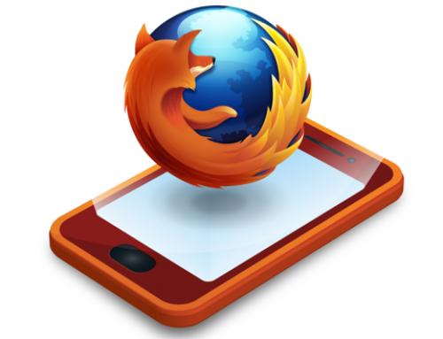 Jak w Firefox podejrzeć mobilny szablon danej strony? Zmiana nagłówków http