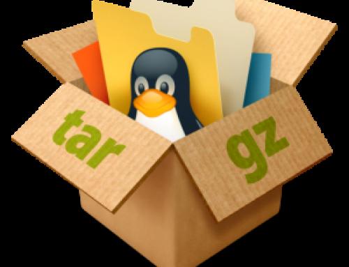 Prosty skrypt na archiwizowanie, tworzenie kopii /etc lub innych w linux