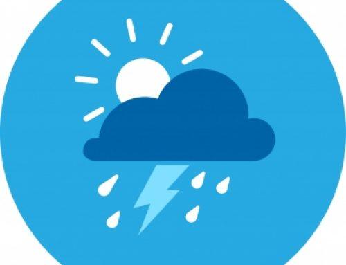 Domoticz – temperatura prognoza na jutro z wykorzystaniem API OpenWeather map